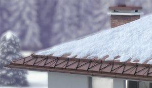 tetőfűtés